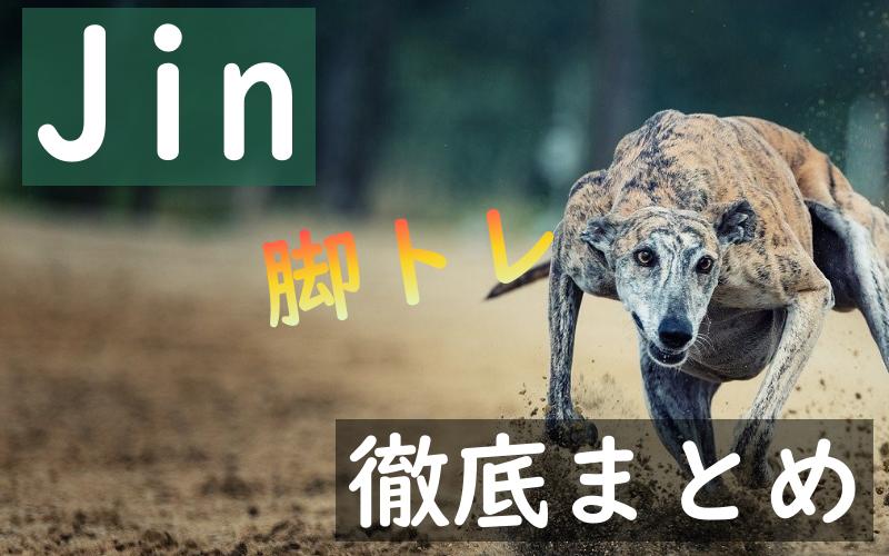 jin ashi